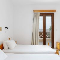 Accommodation Karpathos 12