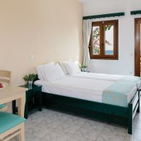 Accommodation Karpathos 14